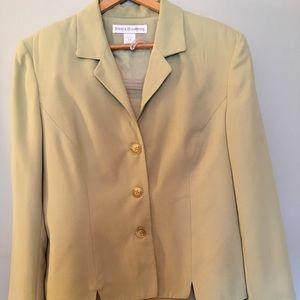 Jacket & skirt & pantsJESSICA HOLBROOK